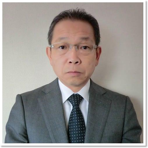 写真:代表取締役 遠藤 稔